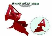 ARADO SULCADOR 1 LINHA / 35 CM