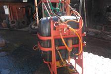 Pulverizador Jacto PJ 600
