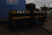 Plantadeira TATU 9 linhas PST 2