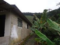 Sitio 7 hectares em Juquiá Sp,c/casa simples e boa,nascente,bananal,ótima região