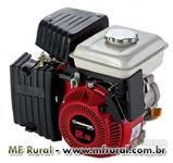 Motor B4T-2.8H - Branco - Gasolina - Partida manual