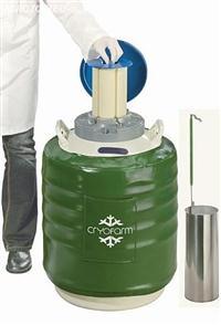 Botijão Cryofarm YDS-35-125