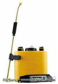 Pulverizador Agricola dupla ação com depósito - 4 litros - DAS