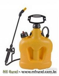 Pulverizador agrícola de pressão acumulada 5 litros - P-5000