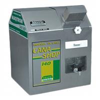 Moenda de Cana Shop 140 elétrica - Profissional