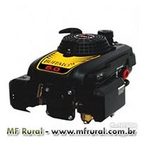 Motor Buffalo eixo vertical BFG 6.0 CV - Gasolina /Part. Manual ou Elétrica