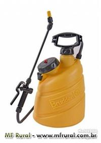 Pulverizador agrícola de pressão acumulada 9 litros - P 9000