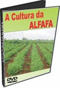 A Cultura da Alfafa - DVD