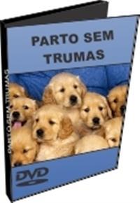 Parto Sem Traumas - DVD posição (Pista) - DVD