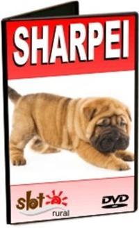 O Sharpei - DVD