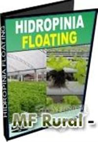 Hidroponia Floating - DVD