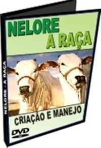 Nelore - A Raça - DVD