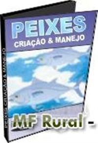 Peixes - Criação e Manejo - DVD
