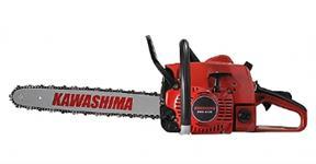 Motosserra Kawashima KWS 6218