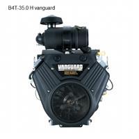 Motor B4T-35.0H Vanguard - Branco - Gasolina - Partida manual