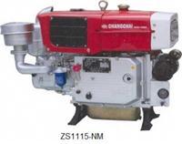 Motor Changchai ZS 1115-NM - 22 HP - Diesel