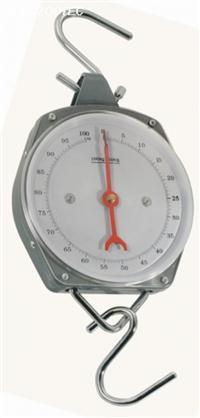 Balança - Agrozootec - Visor tipo relógio - 5kg/25kg
