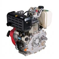Motor - BD 10.0 EIXO H - Branco - Com Redução - Part. Eletrica