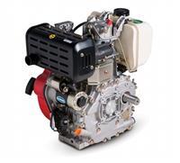 Motor BD 13.0 CV - Branco - Part. Eletrica - Com Redução