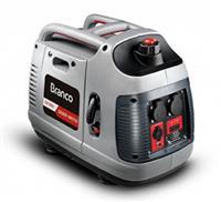 Gerador Inverter - B4T 2000I - Branco - 127V/60HZ / 220V/60HZ