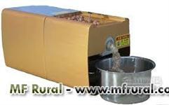 MINIPRENSA para Extração de óleos - HOME ELEGANCY
