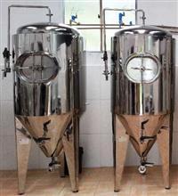 Aluguel ou Venda de Equipamentos completos para fabricação de Cerveja Artesanal
