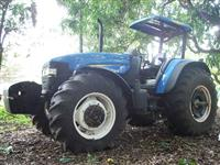 Trator Ford/New Holland TM 150 4x4 ano 06