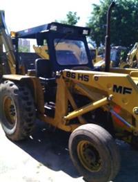 MF  86 HS