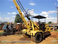 Guincho Krane-Car Capacidade 07 toneladas