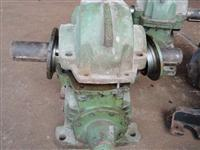 Redutor  1750 Rpm, redução 1/300