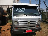 Caminh�o  Volkswagen (VW) 8150  ano 08