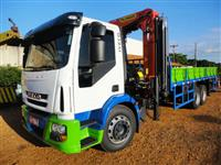 Caminhão Iveco Munck 45007