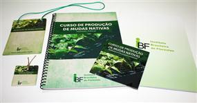 Cursos de Produção de Mudas Nativas e Mogno Africano em São Paulo/SP
