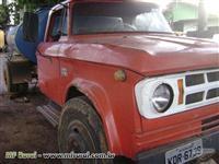 Caminhão  Dodge D700  ano 78