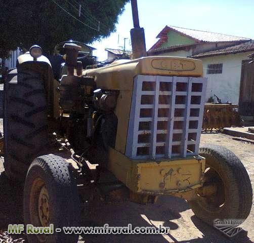 Trator CBT / Modelo 1090