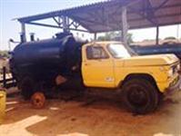 Caminh�o  Chevrolet D 60  ano 79