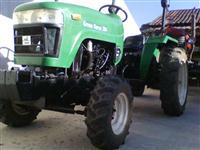 Trator Green Horse 204 4x4 ano 07
