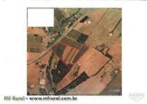 Terreno em Mogi Mirim 120.000 metros frente à pista