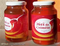 MEL DE FLORES SILVESTRES
