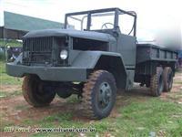 Caminhão Outros  Militar  REO M35 tração 6x6  ano 63