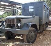Caminhão Outros  REO M35 Oficina  ano 51