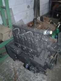 MOTOR COMPLETO NEW HOLLAND 5030 - 94