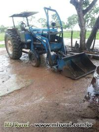 Trator Ford/New Holland 5630 4x2 ano 94