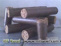 Briquetes e Pellets