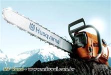 Motosserra Husqvarna 395 XP® - Sabre 28 pol
