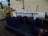 Extrusora Ração 2.500 Kg/h