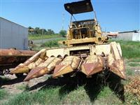 Trator Ford/New Holland 4040 4x2 ano 81