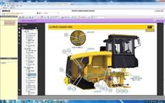 CATERPILLAR SIS 2014 + CBT+ STW+ET2011B+FLASHS 2011 E 2013 - SIS COM PEÇAS EM 3D