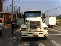 Caminhão  Volvo NL 12 360 6X2  ano 89