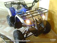 Quadriciclo 110 clindradas